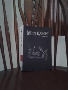 """Mein Kampf"", Adolf Hitler"